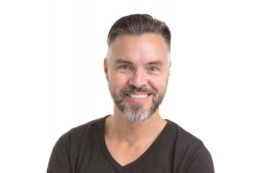 Intervju pågår: Antoni Lacinai